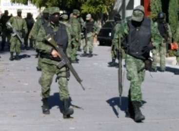Se evita un levantón en Tuxtepec, se suscita balacera y se detiene a 4