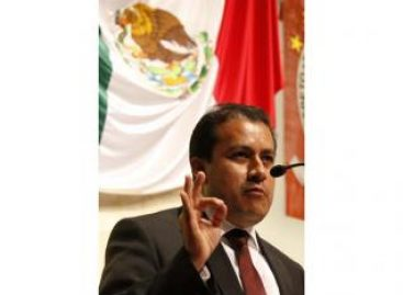 Prioridad de Gabino Cué salvaguardar derechos humanos, según procurador de Oaxaca