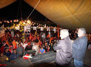 Carta de licencia al PRD de Andrés Manuel López Obrador