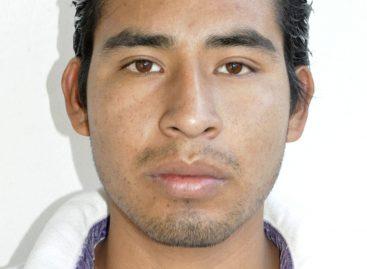 Aprehende Procuraduría de Oaxaca, asesino de edil de Amoltepec