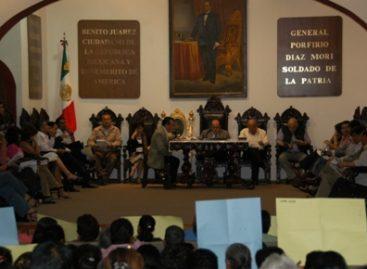 Convoca Ayuntamiento capitalino a elecciones de agentes Municipales y de Policía