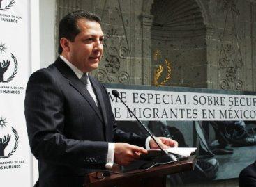 Registrados 214 secuestros masivos de once mil 333 víctimas, en México: CNDH