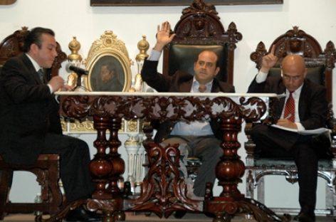 Presentan Plan de Ordenamiento Urbano Municipal para Oaxaca de Juárez