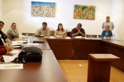 Prepara Congreso de Oaxaca certamen de oratoria Benito Juárez