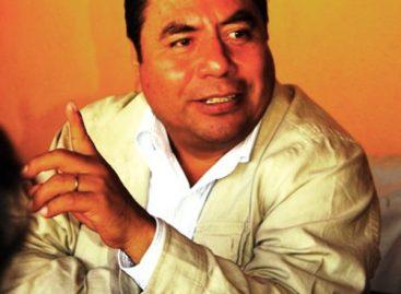La falta de alimento en Oaxaca, la situa ante la ingobernabilidad: García Corpus