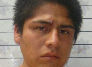 """Detienen al """"Pewee"""" por robo de billetera y celular, en San Martín"""
