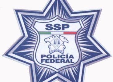 """Explosivos encontrados en aeropuerto eran """"imitaciones"""", precisa la SSP"""