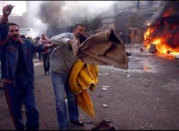 <strong>Egipto: la disputa por llenar el vacío que dejaría Mubarak</strong>