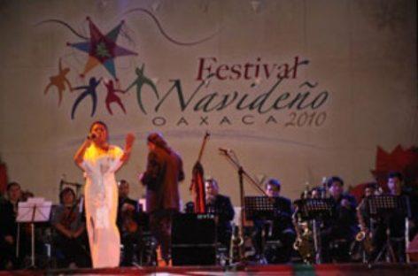 Costó más de tres mdp actividad cultural y artística del Festival Navideño 2010