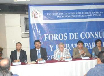 Vive Oaxaca momento coyuntural para fortalecer relación entre poderes: Rodríguez Pratts