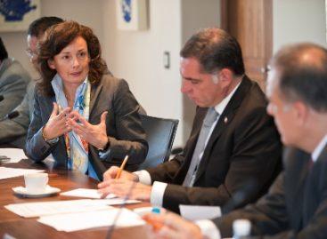 Apoyará Banco Mundial desarrollo económico y social de Oaxaca