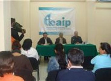 Ordenan al IEE entregar PREP y cómputo final de las elecciones del 2010