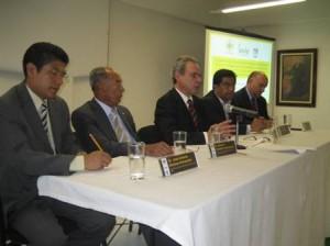 El relator para México de la Comisión Interamericana de Derechos Humanos, Rodrigo Escobar Gil