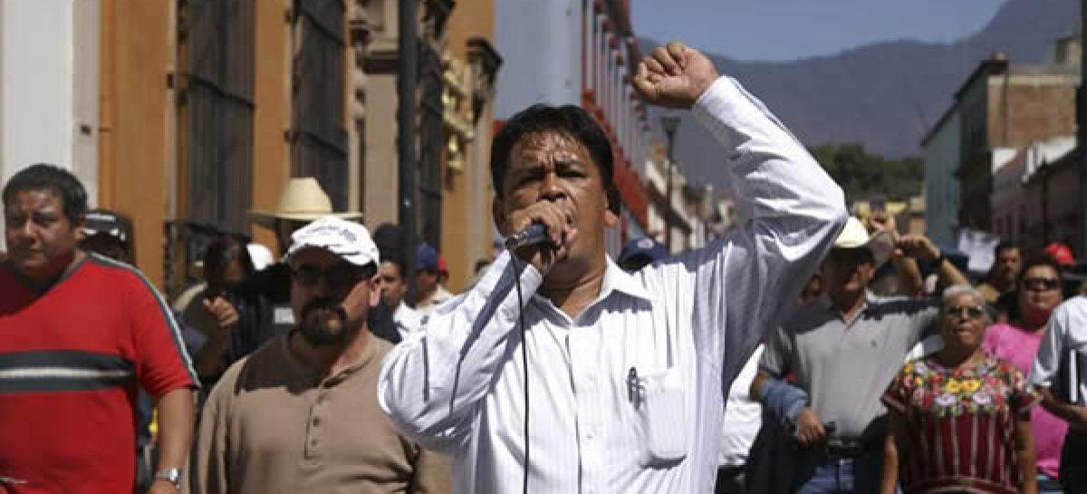 Con megamarchas sacaran a Irma Piñeyro de la General de Gobierno y a dos más