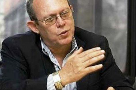 Relator de la ONU saluda el regreso de Carmen Aristegui a MVS
