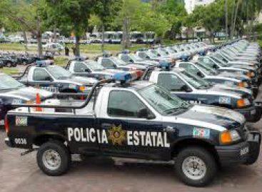 Recibirá Oaxaca más de 355 millones de pesos para programas de seguridad pública
