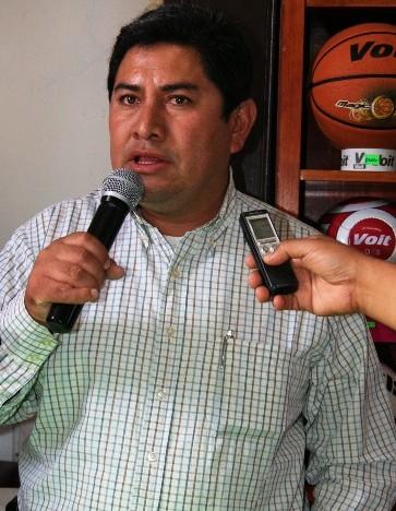 Tlaxicaco presidente municipal