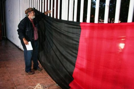 "Huelga paraliza a la Universidad Autónoma ""Benito Juárez"" de Oaxaca"