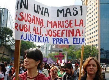Urge detener agresiones a familiares de Josefina Reyes, de defensora de derechos humanos sacrificada:CNDH