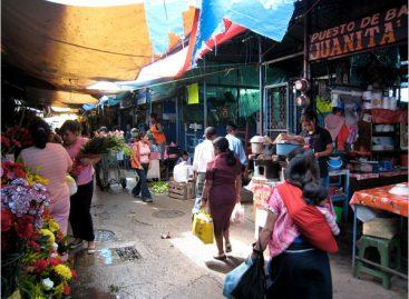 Amagan comerciantes de la Central con realizar movilizaciones