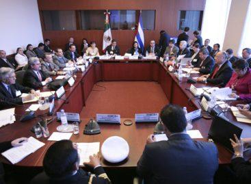 México y Cuba revisan agenda migratoria y consular