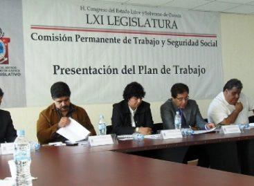 Legislatura busca mayor participación ciudadana