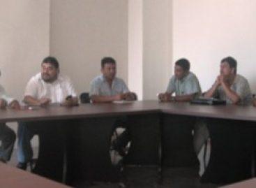 Piden autoridades y habitantes de Cozoltepec liberación de tres personas encarceladas