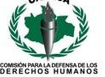 Solicitan medidas cautelares a favor de la población de Santos Reyes Nopala, Oaxaca