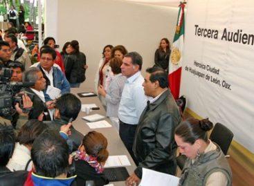 Firmarán convenio con FIPAGO para atender a defraudados de cajas ahorradoras: Cué