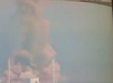 Contaminación radioactiva del aire y del mar en Japón