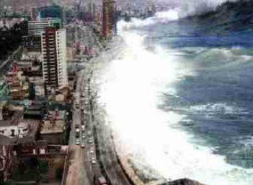 Lanzan nueva alerta de tsunami en Japón; registran sismos en Sinaloa y Jalisco