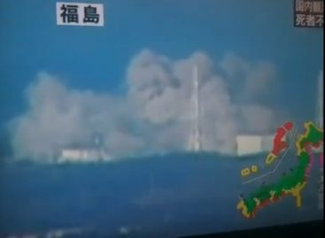 Cronología de lo sucedido el miércoles en la central nuclear Fukushima Número Uno