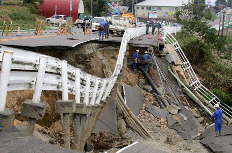 Costará a Japón 235 mil millones de dólares la reconstrucción Banco Mundial