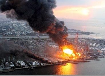Los rectores de planta nuclear Fukushima daini bajo control