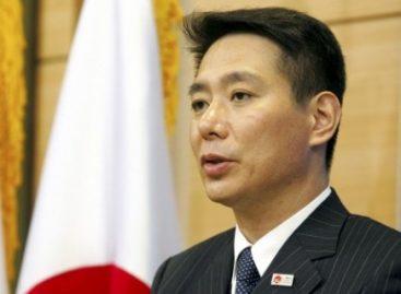 Japón apoya la operación militar de países occidentales en Libia