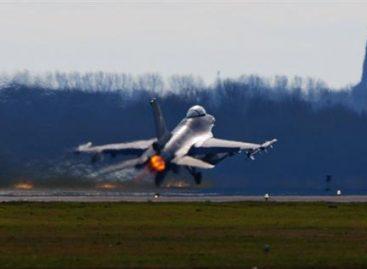 La OTAN impone a Libia-zona de exclusión aérea