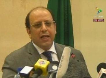 Gobierno libio llama a potencias a no provocar una guerra civil en su país