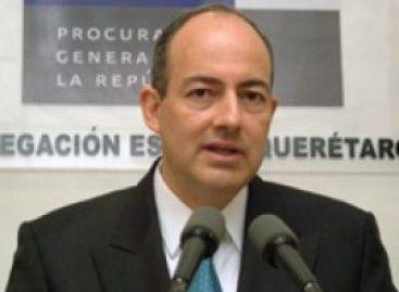 Abrupta salida de Arturo Chávez Chávez de la Procuraduría General de la República