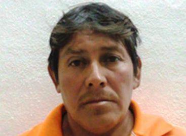 Detienen a homicida en Miahuatlán