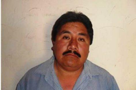 Chocó, huyó y no pagó, lo detienen en Nochixtlán