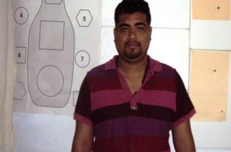 Detenidos por asesinar al agente municipal de Collantes