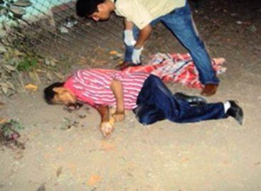 Homicida detenidos por la AEI, en Pochutla