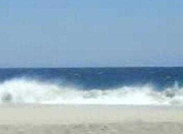 Dos adolescentes ahogados en Salina Cruz; Protección Civil de Oaxaca no alertó del fenómeno de Contracorriente Marina Ecuatorial