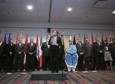 El Gobierno de México exhorta a Libia a respetar los derechos humanos de su población civil