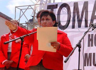 Reprime edil de Tlacolula protesta por el agua, seis lesionados