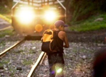 Aseguran en Hidalgo a 89 centroamericanos en vías férreas, cuatro de ellos menores edad