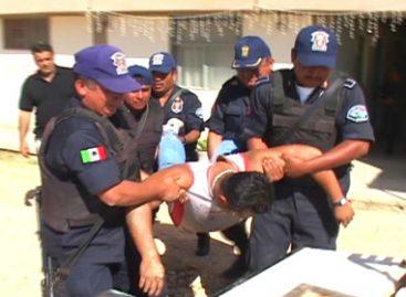 Oaxaca, uno de los cuatro estados con mayor impunidad