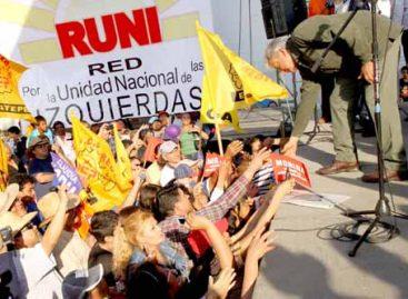 Por el bien la Nación no habrá alianza PRD – PAN en el Estado de México: López Obrador