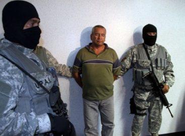 Recuperan 124 mdp y 35 armas del robo a Cometra; procurador