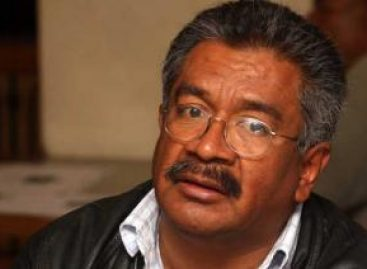 Acusan de robar a indígenas a Jara Cruz, de la dirección nacional del PRD